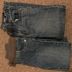 Boys Children's Place Jeans bundle of (2)
